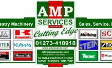 A M P Groundcare Machinery Services Limited